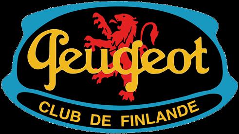 Club Peugeot de Finlande